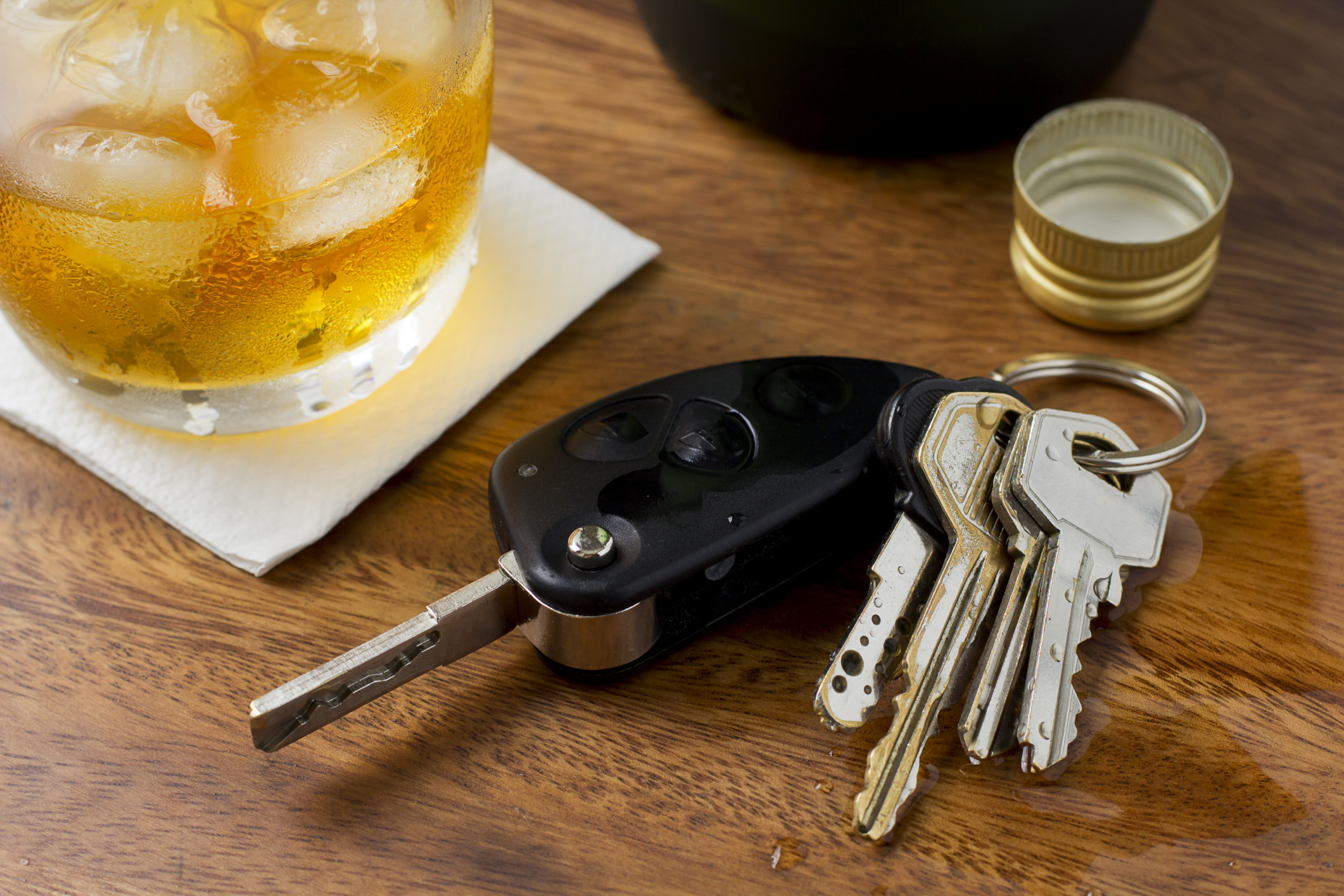 Do You Need Criminal Defence Lawyer Toronto For DUI?