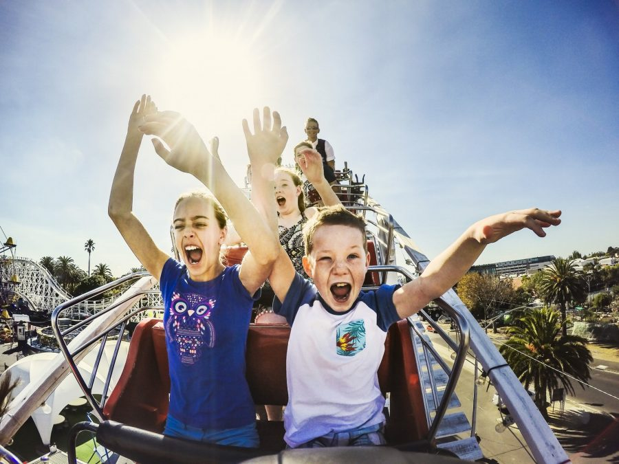 Great Ideas To Have Affordable Local Entertainment With The Whole Family