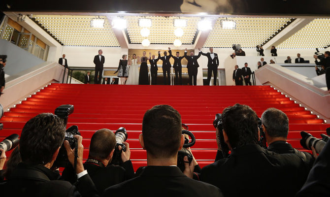 Popular Film Festivals In The United States