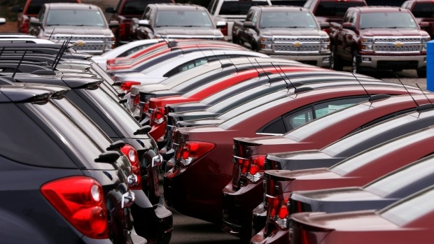5 Ways To Get The Best Out Of Labor Day Car Sales