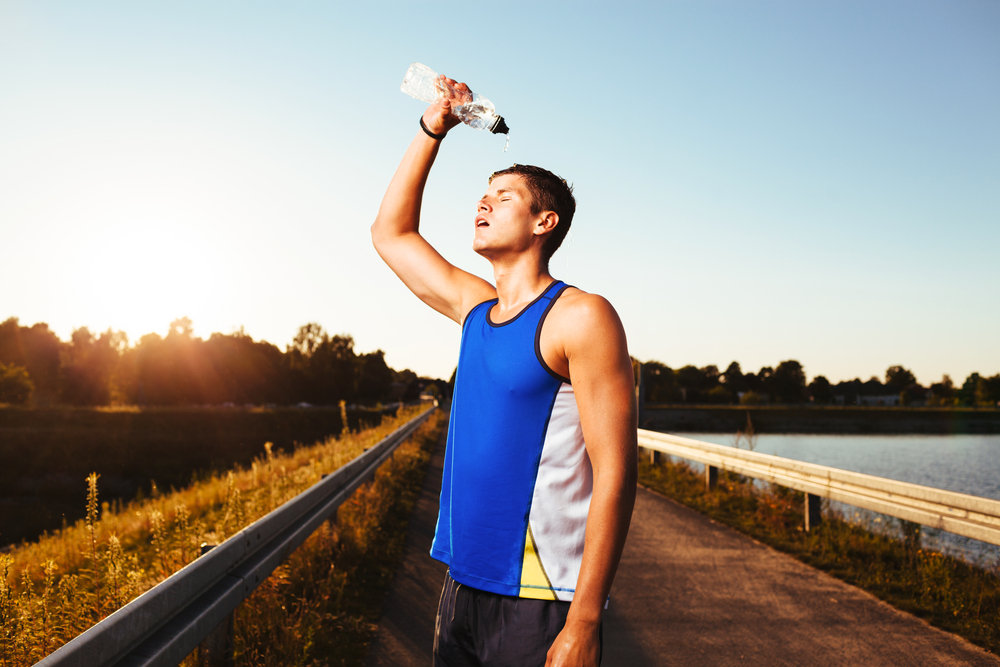 How To Cool Down from A Workout