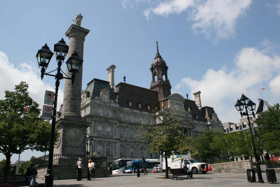 Wholesome Suggestions For Montreal Holidaymakers