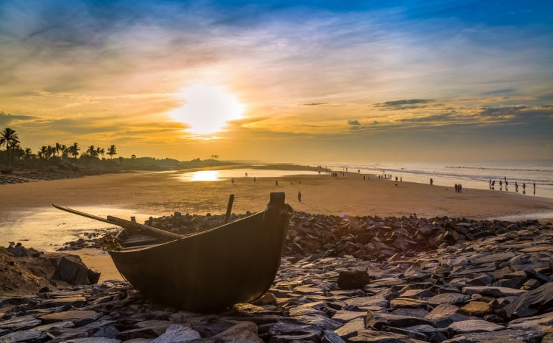 Places To Visit In Digha – Guide For First Time Visitors