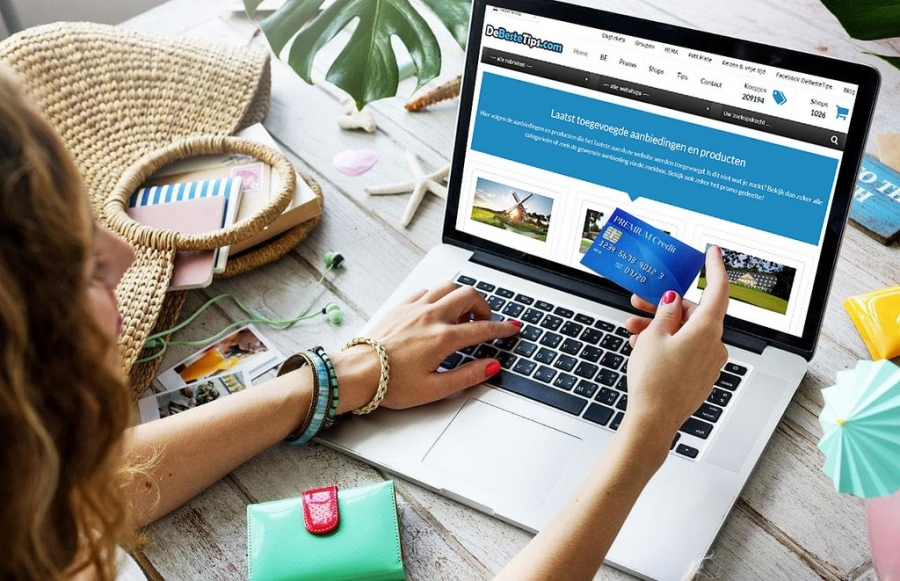 Want To Be Pro Shopper? Here's How You Can Save Money With Online Shopping