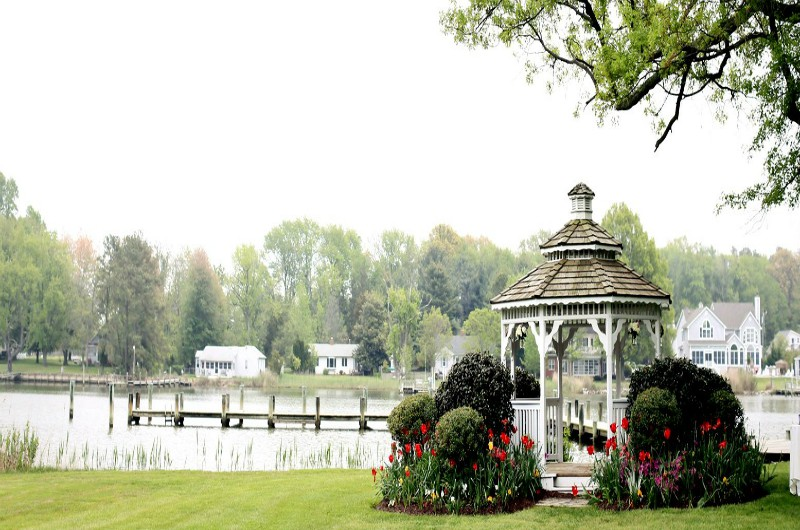 Facts To Remember When Choosing A Wedding Venue On Eastern Shore