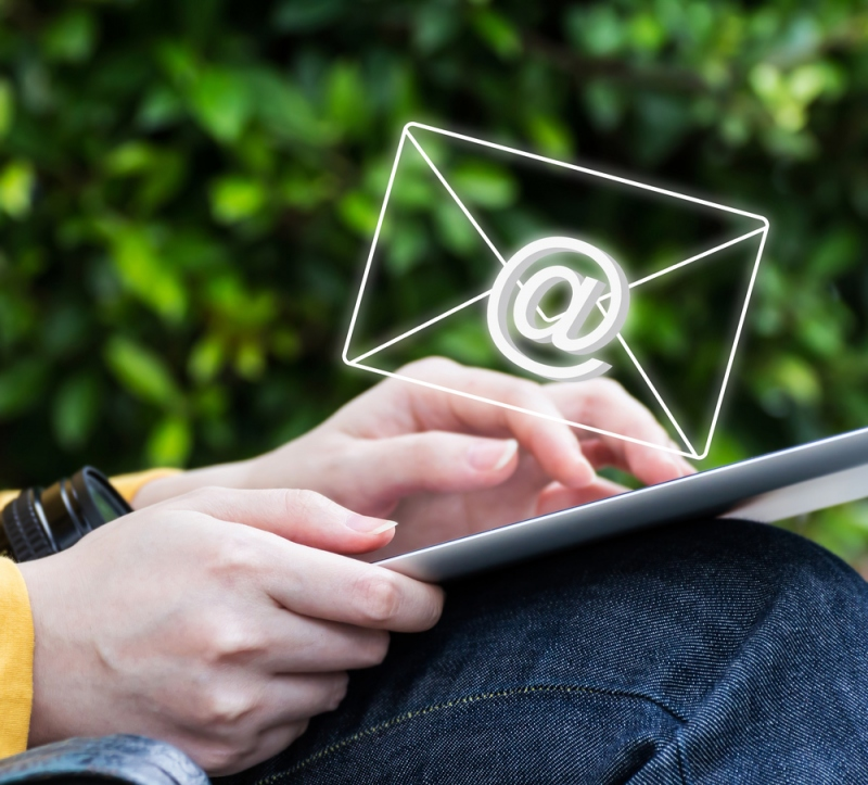 Holiday Email Marketing Tips For The Year 2018