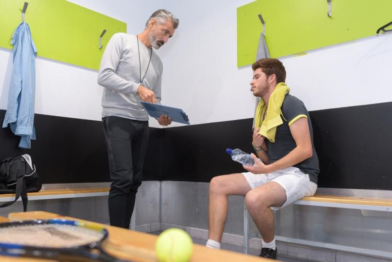 Coaches Corner: 3 College Coaches Discuss The Recruiting Process