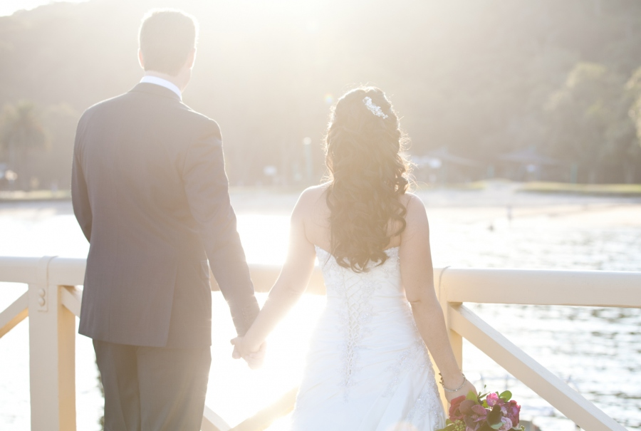 How To Plan A Fast and Affordable Wedding