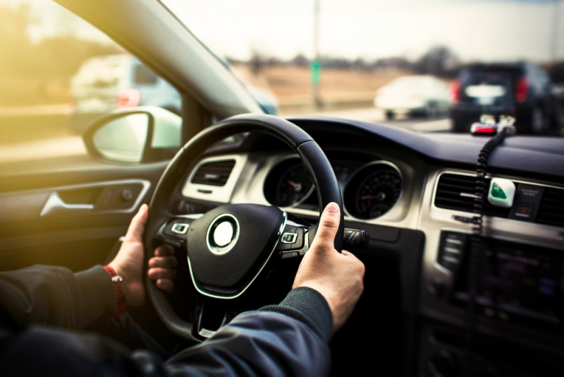 3 Keys To Improving Your Driving Skills