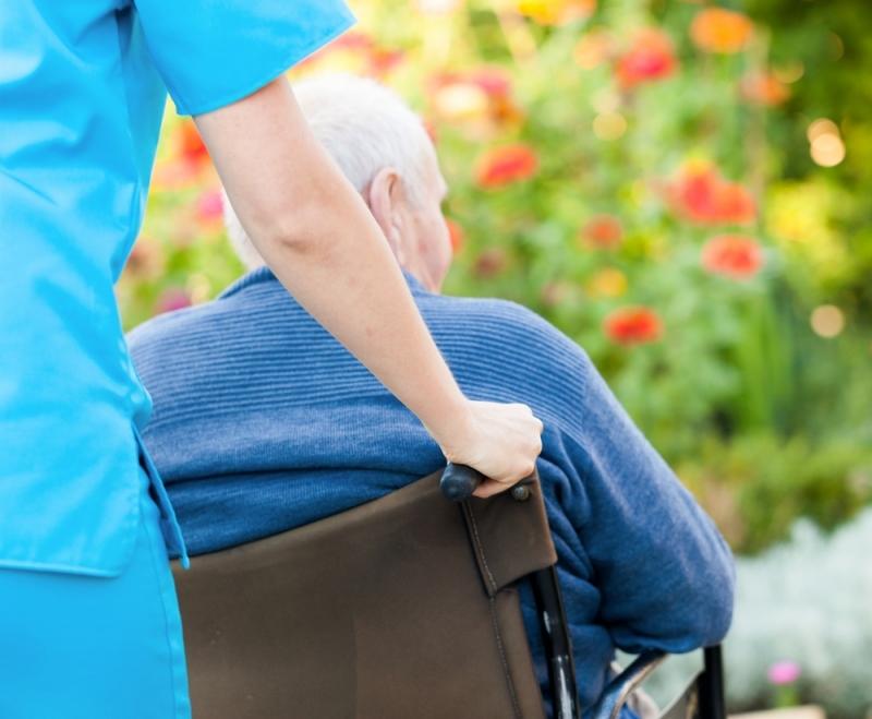 Nursing Home Privacy A Major Issue