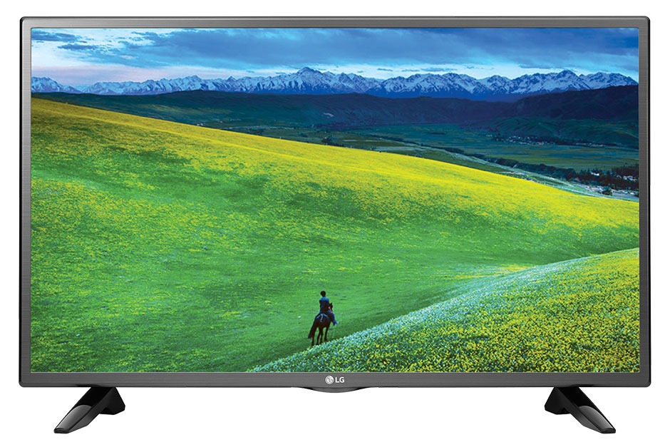 How To Buy A TV In Early 2018