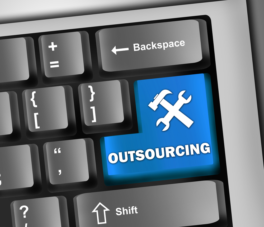 Increased Adoption Of Software Development Outsourcing In India Today