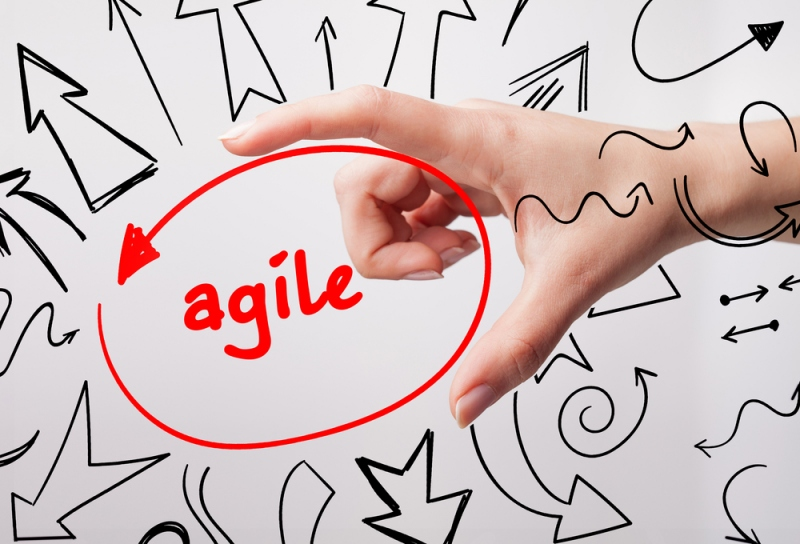 Artificial Intelligence In Agile Management Is Happening