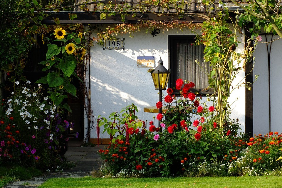 How To Move Your Garden To Your Dream Home