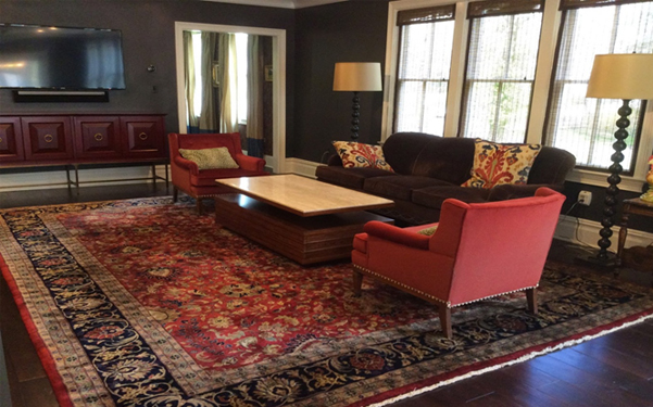 How To Pick and Choose A High-Quality Rug Online?