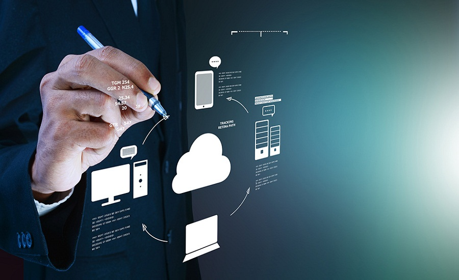 Cloud Computing – The New Challenges Of Database Consulting and Data Management