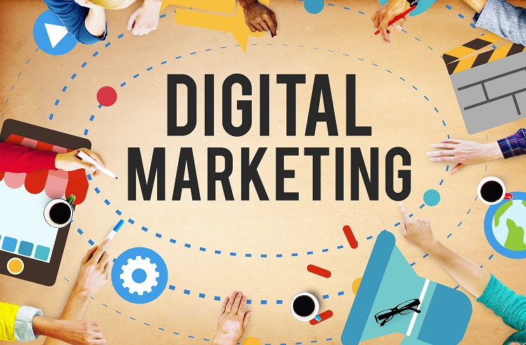 Choosing The Best Digital Marketing Agency
