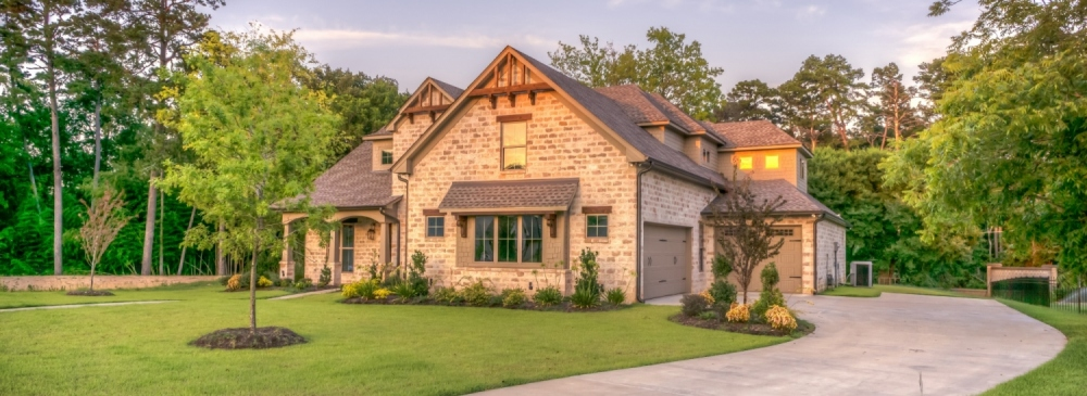 A Quick Guide To Inheriting A Luxury Property