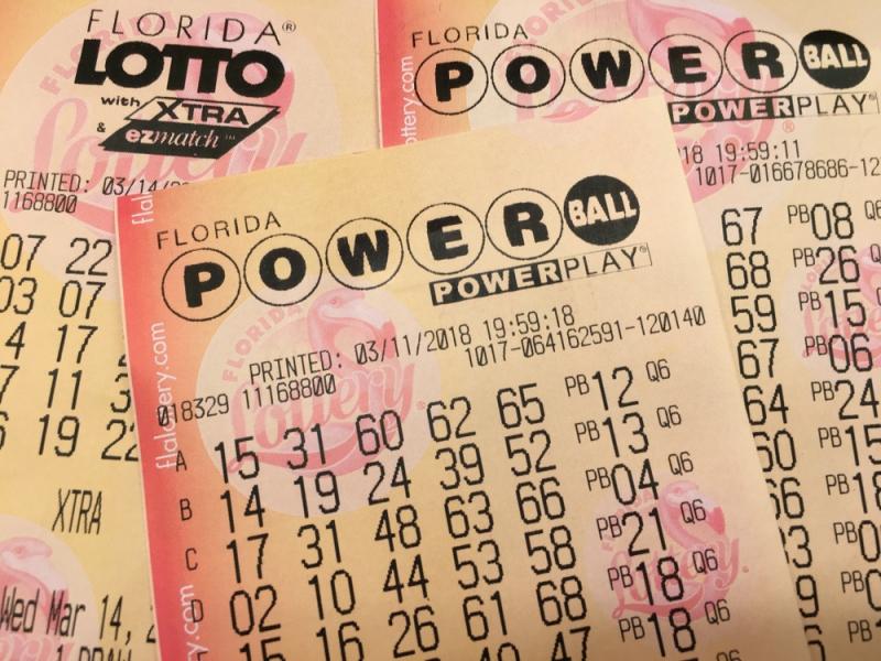 The Highest Lottery Winnings Ever