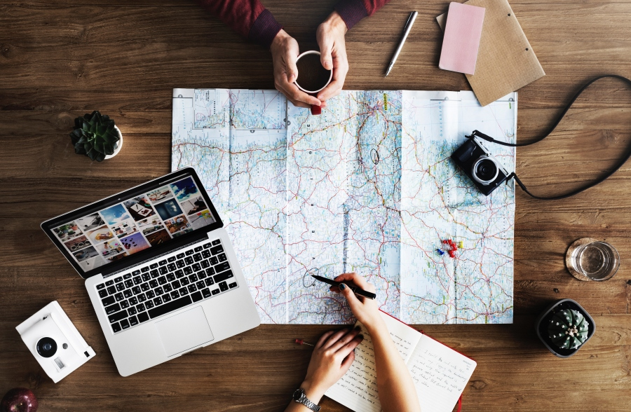 Top Tips For The First Time Traveller
