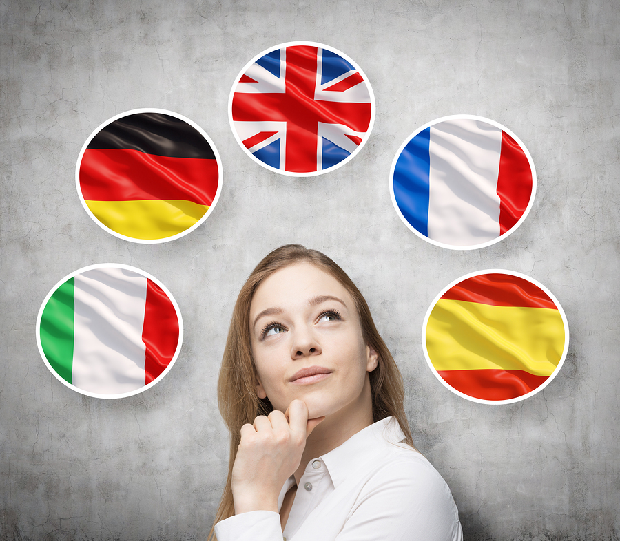 A Step-By-Step Guide To Learn A Foreign Language by Yoursel