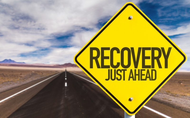 Are You On The Road To Recovering?