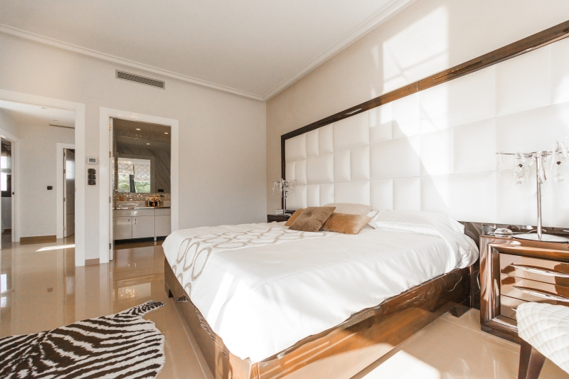 Creating The Perfect Guest Room