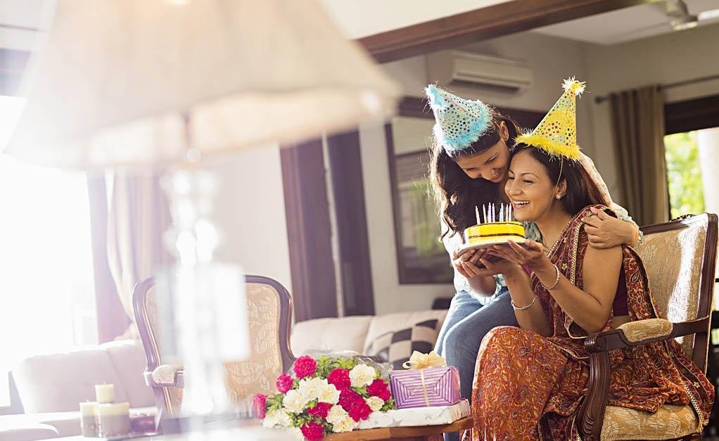 A Single Sureshot Way To Make Festivities More Celebratory