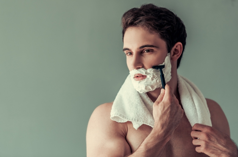 Shaving: The Perfect Preparation