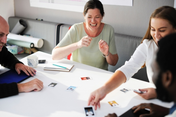 How To Resolve Conflict In A Family Business