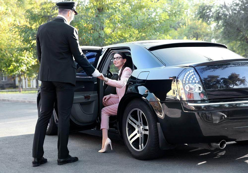 Benefits Of Getting Limo Service In New Jersey