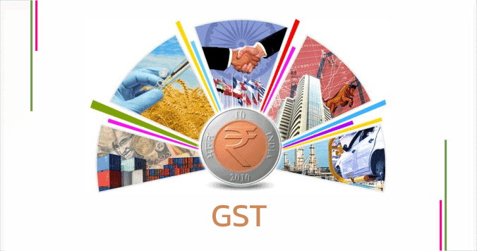 Loans Come Under Which GST Slab In India?