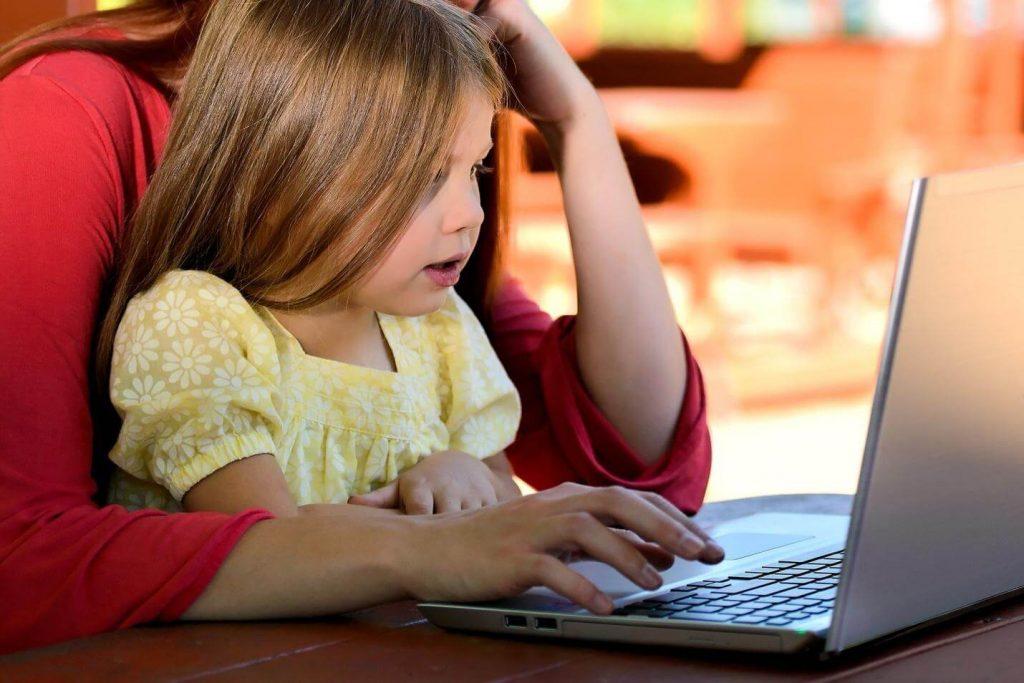 develop child's intellect