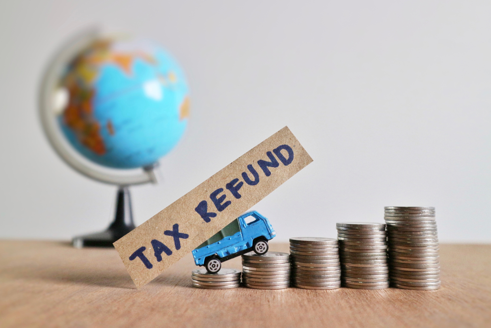 7 Ways To Maximize Your Tax Refund