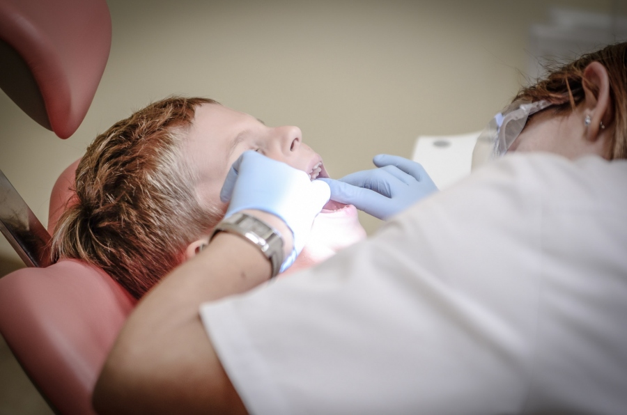 Avail Cosmetic Dentistry For Having A Beautiful Smile