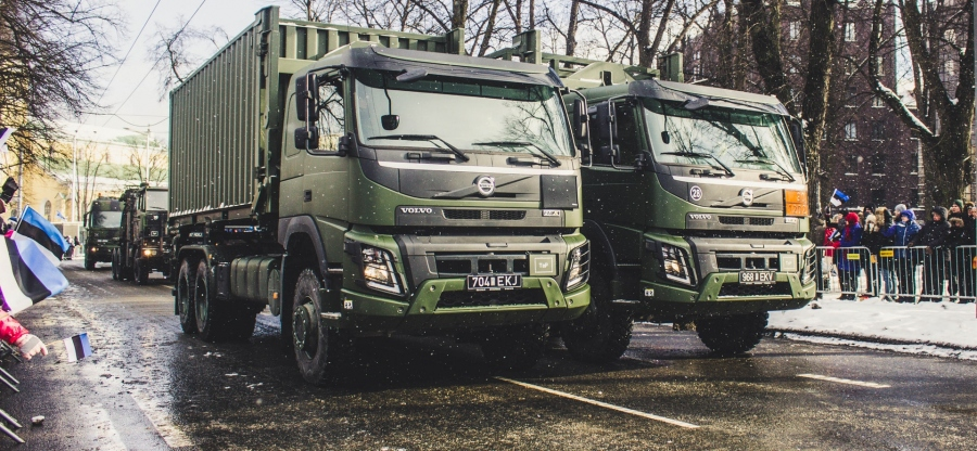 A List Of Different Types Of Garbage Trucks