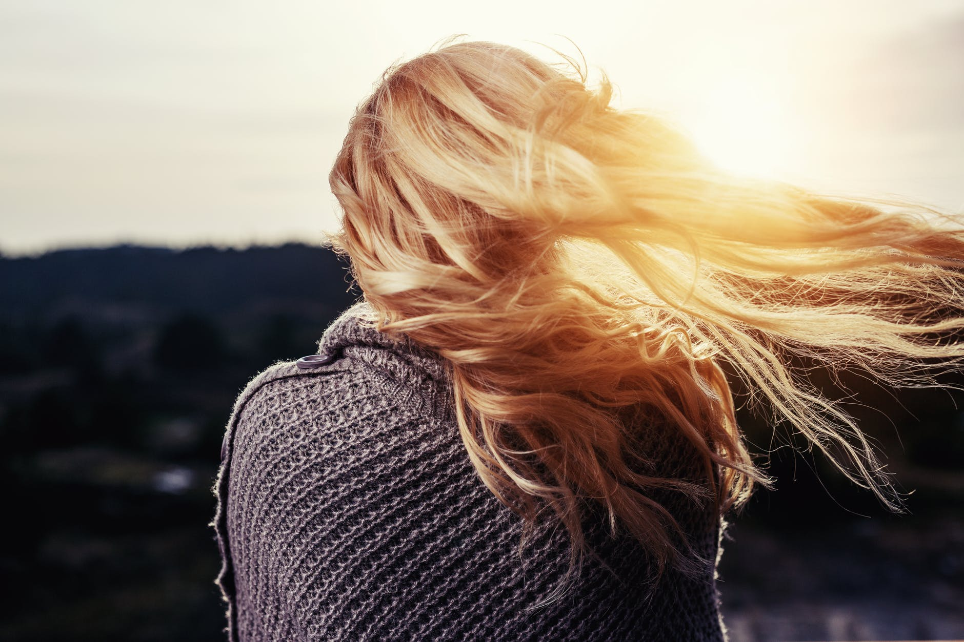 Lists of Secrets for Healthy Beautiful Hairs