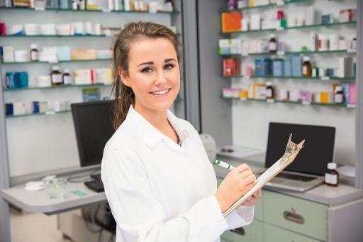 pharmacy personal statement