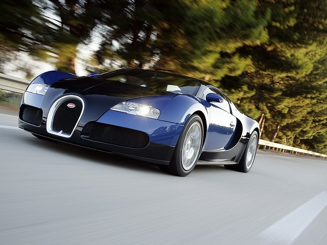 Rich and Famous: 6 Car Models for the Fans of Luxury