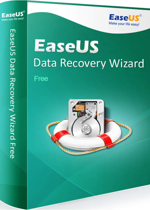 EaseUS Data Recovery Software Restores Files Fast with Superb Preview Option