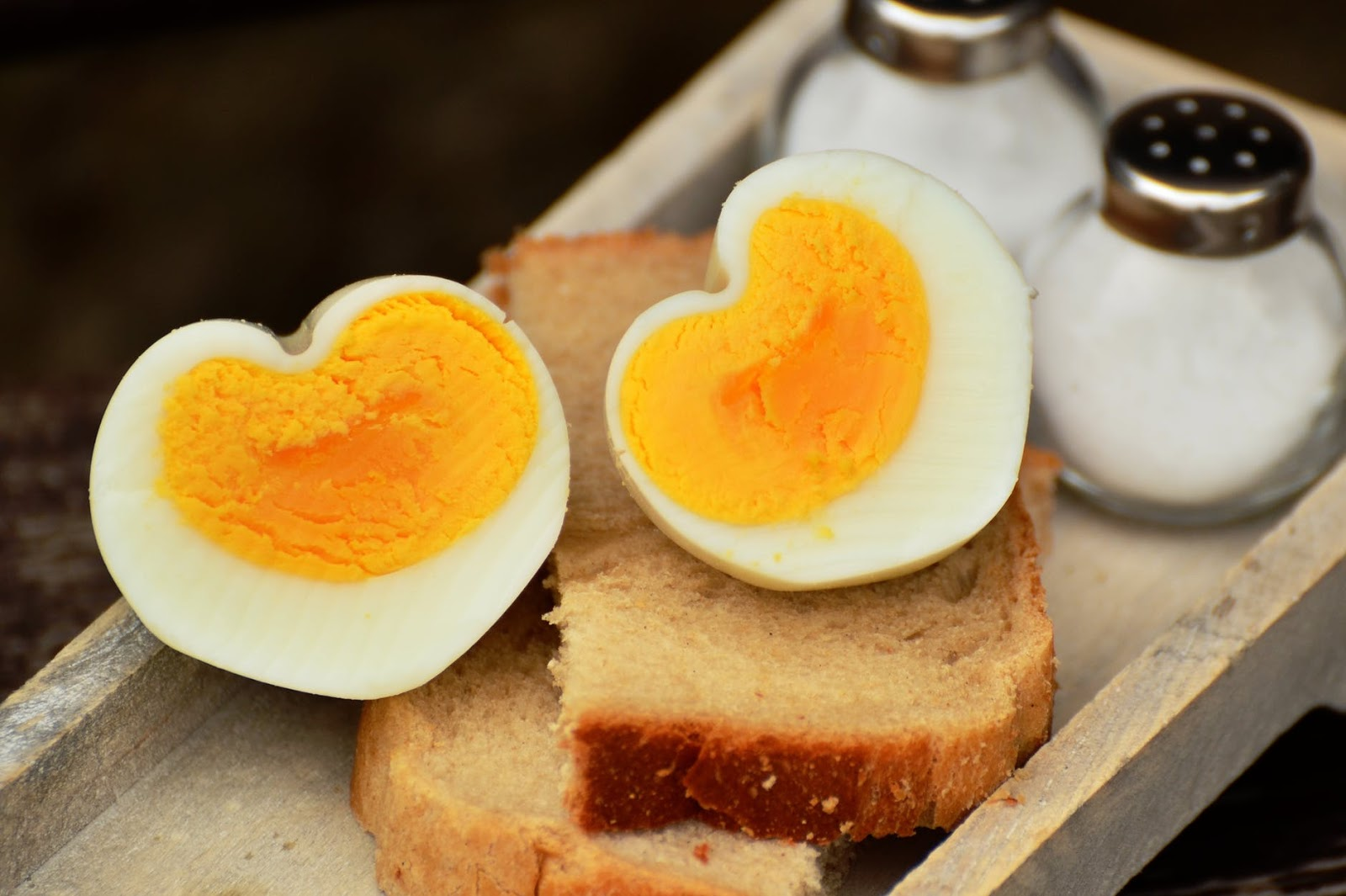 Health Benefits Of Eggs You Will Be Glad To Know