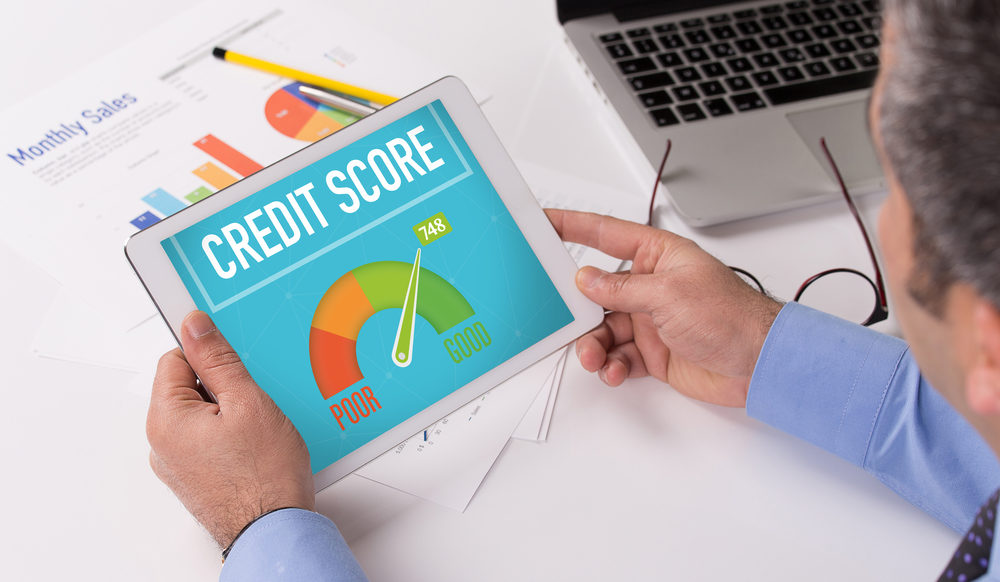 Credit Scores Reach New Record As Household Debt Increases