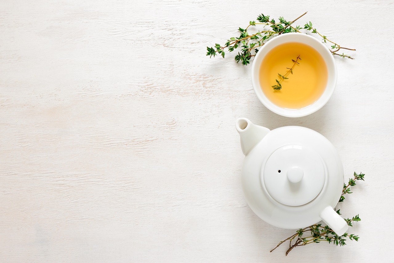 3 Teas That Everyone Should Drink