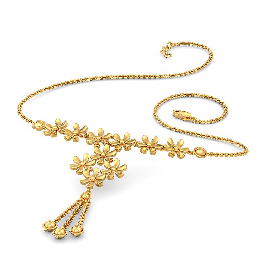 Five Common Pitfalls to Avoid When Purchasing Gold Necklaces