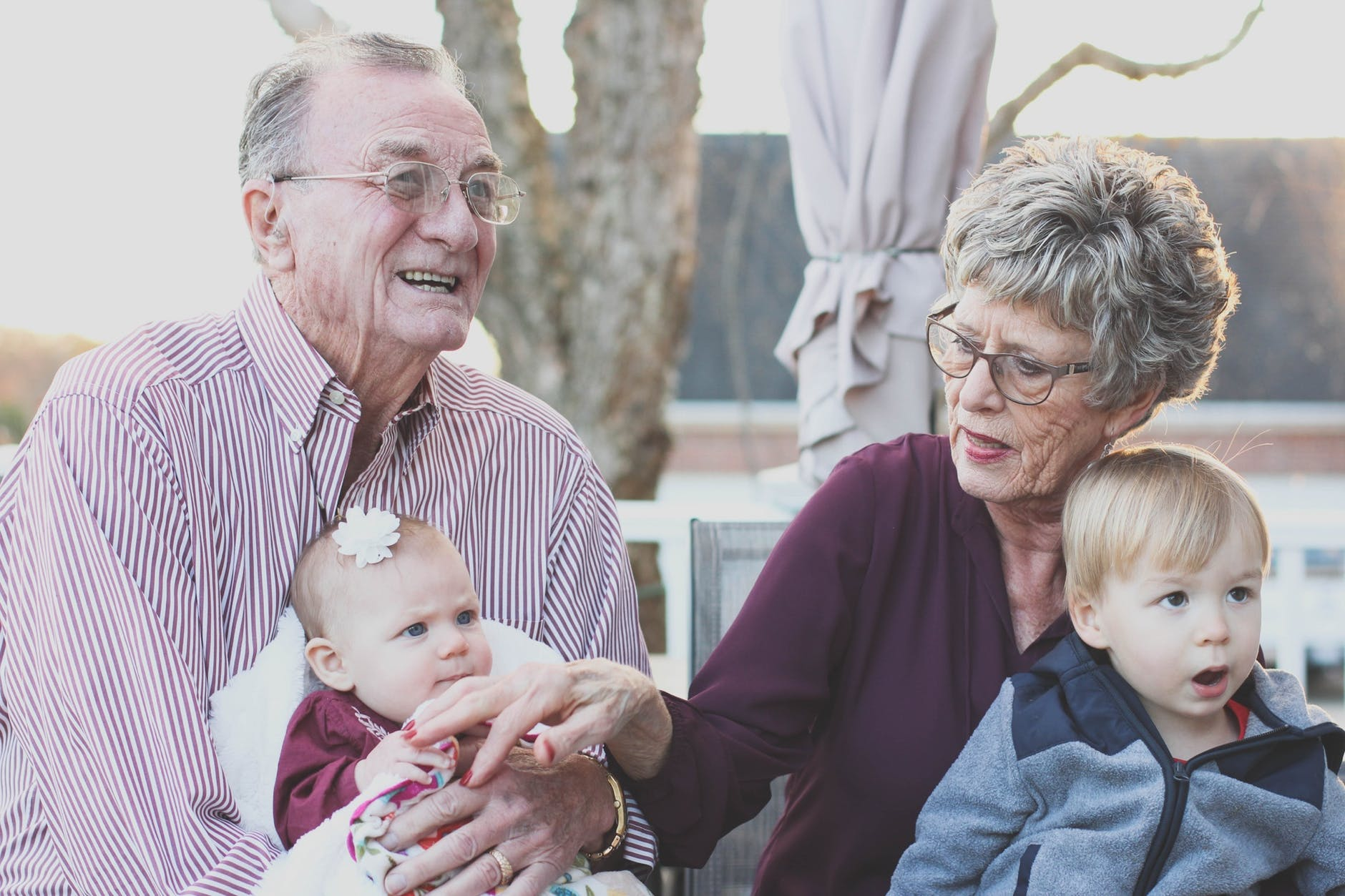 Moving from Your Home to Assisted Living