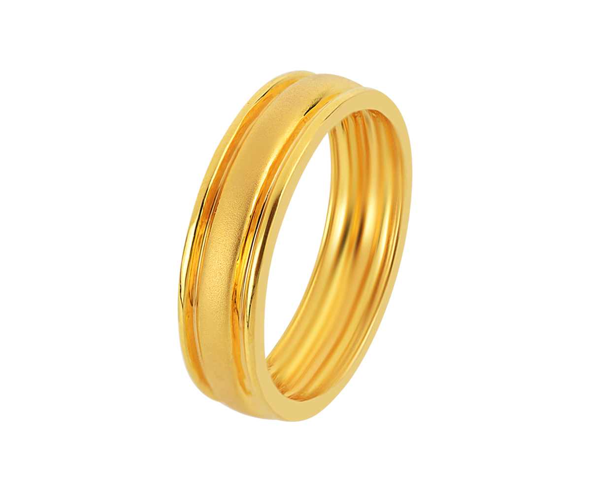 How To Make Sure if a Gold Ring is Authentic?