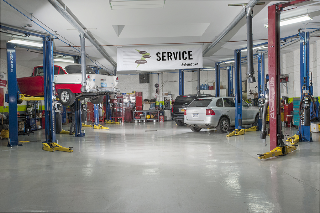 7 Things to Think About Before Opening an Automotive Shop
