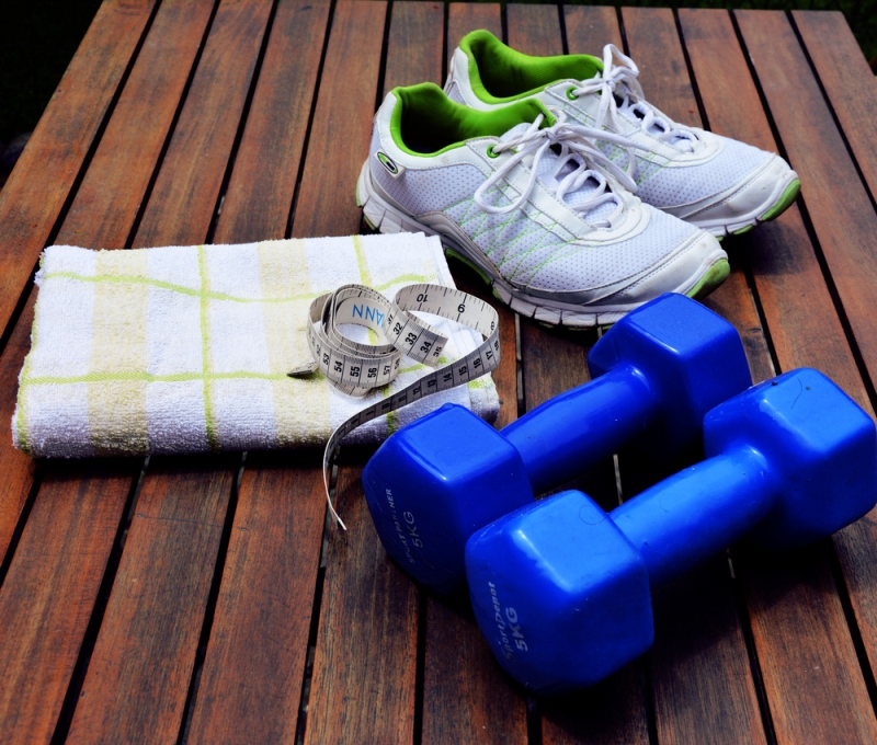 New Gym Kit For a New You