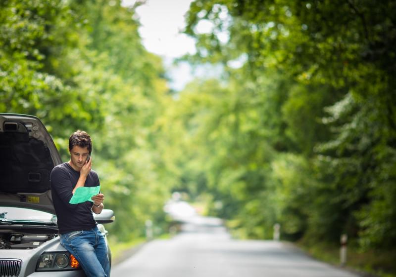 Three Very Preventable Car Breakdown Causes