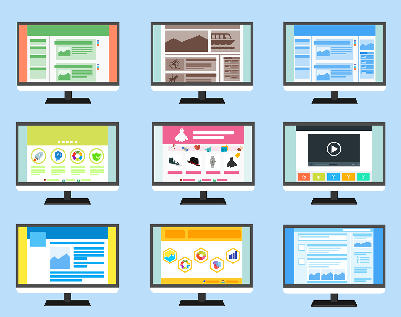 How to Make Quality Landing Pages